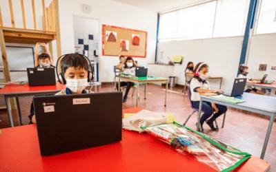 School Bulletin 31 – 15th October 2021
